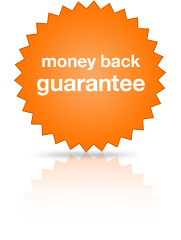 Money Back Guarantee screenshot